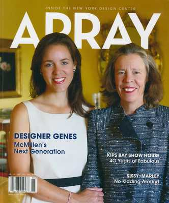 Array cover image