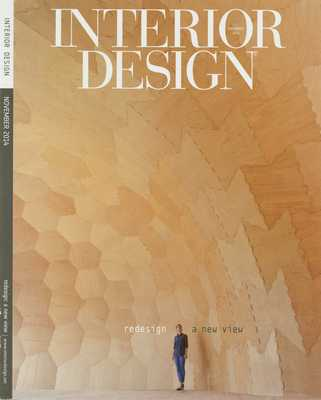 Interior Design cover image